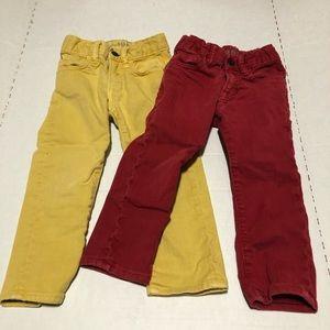 Baby Gap 2 Years Skinny Jeans